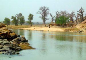 Интересные факты о реке Нигер